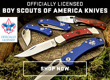 Buck knives 110 50th anniversary sweepstakes and giveaways