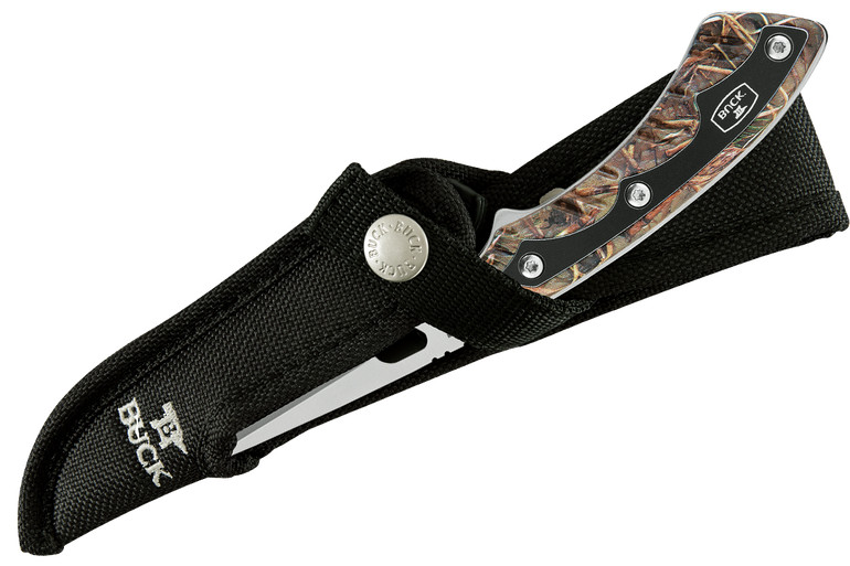 Sheath - 538 Open Season Small Game