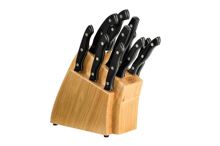 13 Piece Cutlery Set