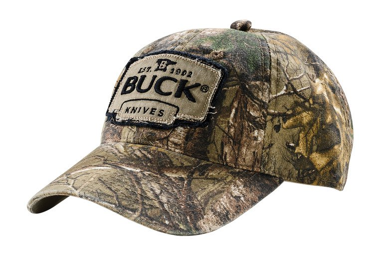 Adult Hat Realtree Xtra Camo Buck 174 Knives Official Site