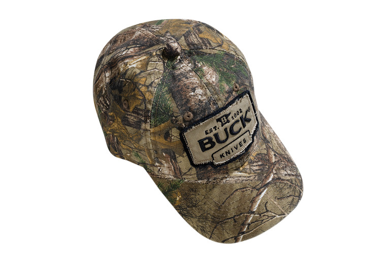 Youth hat in Realtree Xtra camo